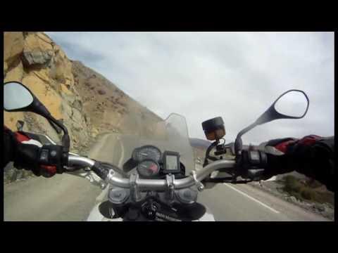 Unterwegs in Marokko mit ALMOTO Motorrad Reisen