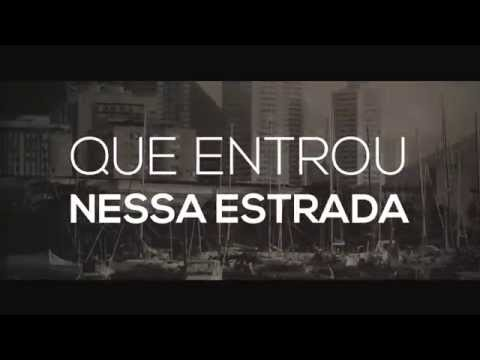 Quem Foi Você - Fernanda Reche (feat. Esteban Tavares)   LYRIC VIDEO