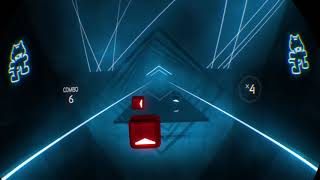 Checking Out Beat Saber PSVR New Song Pack