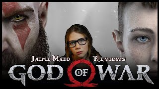 GOD OF WAR: Madd Review