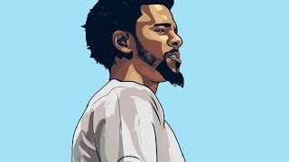 J Cole Type Beat  | Sacrifices | FREE Download - ROCLEGION