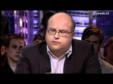 Ronnie Eisenmann in debat met Marianne Thieme over Kosjer slachten - DEEL 1