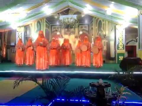 Nasyid Putri Langkat, Festival Nasyid Tingkat Provinsi SUMUT 2016