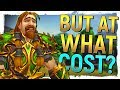 The Most Controversial Change In Battle For Azeroth What The GCD Change Could Mean For You mp3