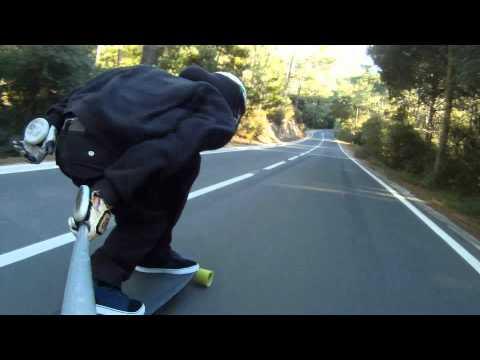 Sintra downhill - Portugal