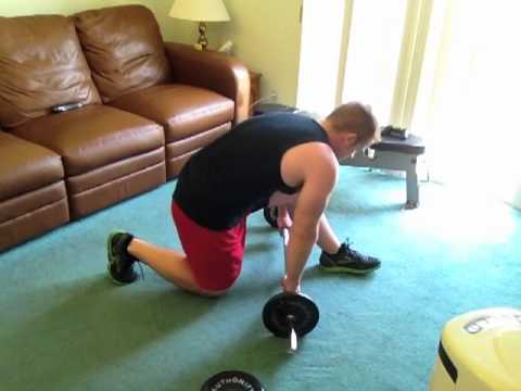 Gf2revolution: Body Beast: Bulk Legs- Day 23 video