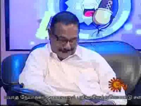 Mouli Talks About Karthik.flv video