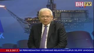 Pengumuman penetapan harga petrol dan diesel secara mingguan