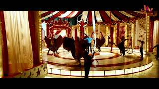 Spicy Spicy Girl | Nayanthara Hot Song | Action Khilladi Malayalam Movie
