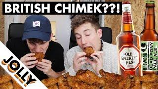 Best Fried Chicken in England??!!