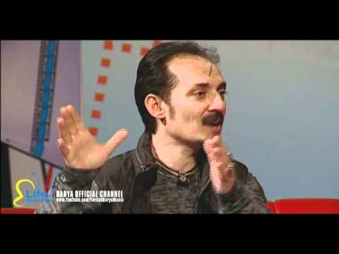 Farhad Darya - Interview Tajikistan - Part 1