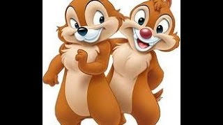 Chip 'n Dale Rescue Rangers | A Case of Stage Blight | HD (???)