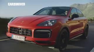 Porsche Cayenne Coupé: todos los detalles | CAR AND DRIVER
