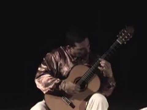 El Porro by Gentil Montaña, Jorge Luis Zamora (guitar)