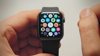 Win! Should Every Collection Have An Apple Watch? - Apple Watch Series 4   Watchfinder & Co.