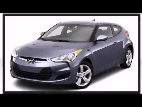 2013 Hyundai Veloster Video
