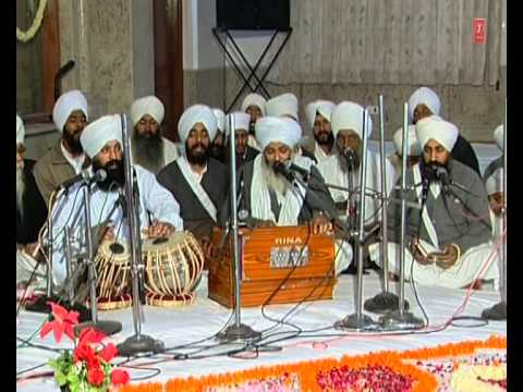 Bhai Guriqbal Singh Ji - Japji Sahib (Gu: Mata Kolan Ji,Amritsar) Part-1