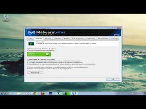 descargar malwarebytes antimalware full 2013
