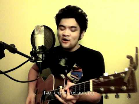 &quot;You're It&quot; - A Gabe Bondoc Original (GBLIVE in San Mateo, CA! 1/12/13!)