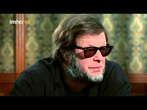 Борис Гребенщиков о своей книге «Трамонтана»