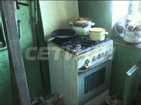 Пенсионер превратил квартиру в отхожее место