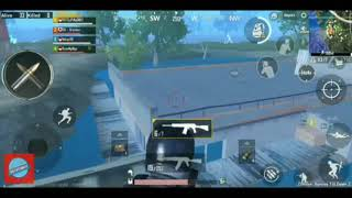 MY GAME PLAY IN PUBG MOBILE INDONESIA