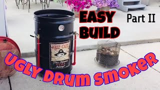 download lagu How To Build And Season An Ugly Drum Smoker gratis