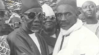 ABRAHAM CONTRE LES IDOLES - PAR BAYE IBOU SAKHO