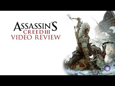 Assassin's Creed 3 Video Review