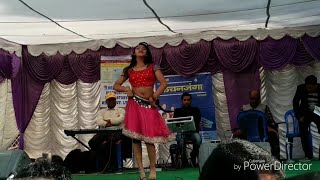 Girl made shock by her performance..