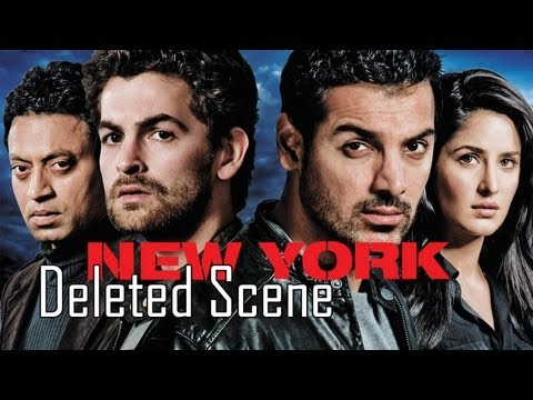 Deleted Scenes - New York