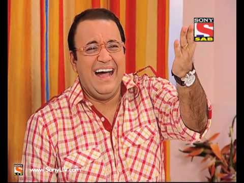 Taarak Mehta Ka Ooltah Chashmah - Episode 1485 - 27th August 2014 video