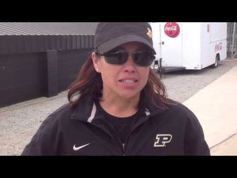 Softball Video Blog, Big Ten Tournament
