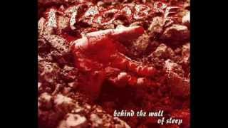Macabre - Behind The Wall Of Sleep