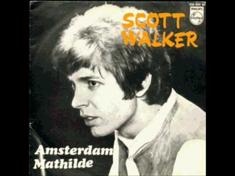Scott Walker - Amsterdam