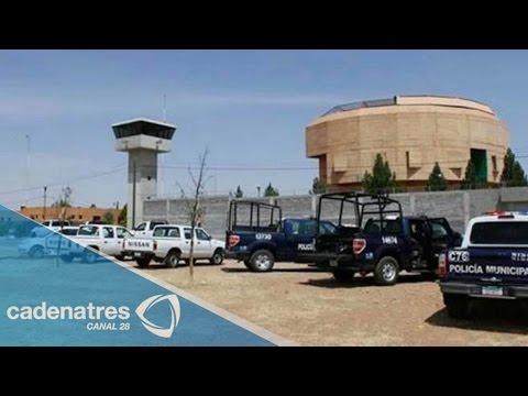 Riña en penal de Fresnillo, Zacatecas deja 18 reos lesionados