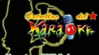 Karaoke La Quinta Estacion - Quiereme mucho