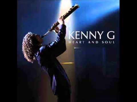 Kenny G Mix