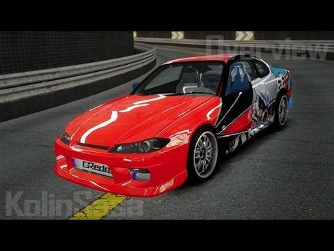 Nissan Silvia S15 Evil Empire