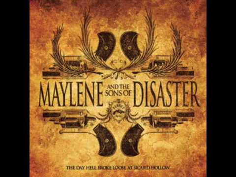 Maylene And The Sons Of Disaster - Settling Scores By Burning Bridges
