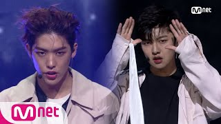 [CROSS GENE -Touch it] Comeback Stage | M COUNTDOWN 180510 EP.570