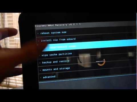 Como rootear Samsung Galaxy Note 10.1 /N8010/8000/8013 nuevo by-GPIGTECH