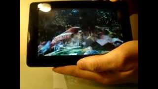 Worlds First Android 4 Ice Cream Sandwich Tablet PC in Bangladesh by Gadget Gang 7