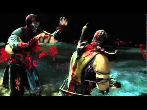 Mortal Kombat Walkthrough aka Mortal Kombat 9 | MK 2011 Strategy Guide | PS3 | XBox 360