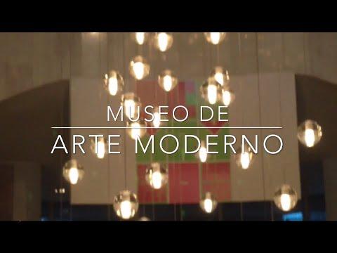 Museo de Arte Moderno. RUTA52
