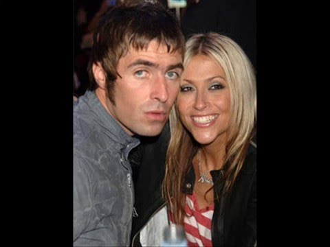 Liam Gallagher and his Women...