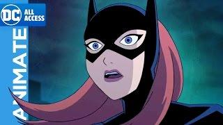 The Killing Joke: ALL-NEW Batgirl Footage w/ Tara Strong