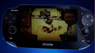 PS Vita - EVERYTHING you need to know