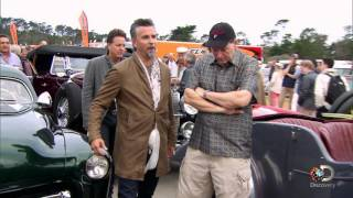 Holy Grail Car Event | Fast N' Loud