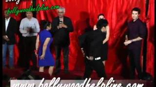 Dangerous Ishq - Theatrical Launch Of Film Dangerous Ishq